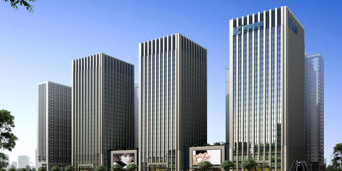 合肥新华国际广场矿物质电缆采购案例