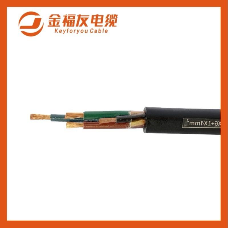 YZ  中型橡套电缆