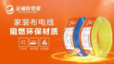 辐照交联低烟无卤阻燃电线WDZB-BYJ(F)的优点