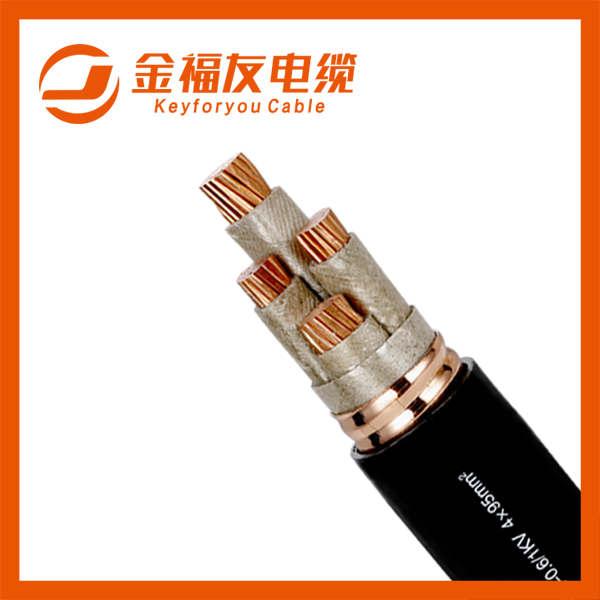 BTTYRZ柔性矿物质防火电缆