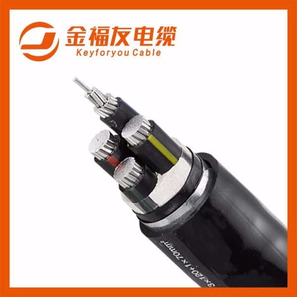 YJLHV22铝合金铠装电缆