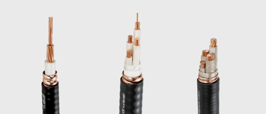 矿物质电缆BTTYRZ