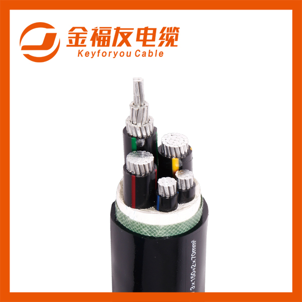 YJLHV(TC-90)铝合金电缆